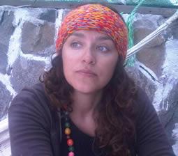 Monica Ordenes